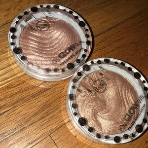 J CATS BEAUTY HIGHLIGHTERS